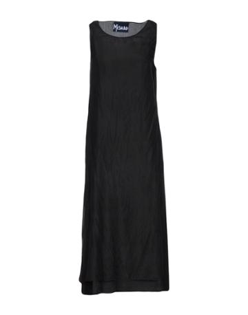 Mishap Long Dresses
