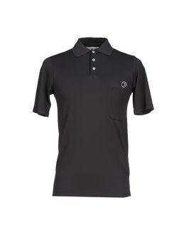 Comme Des Gar Ons Shirt Polo Shirts