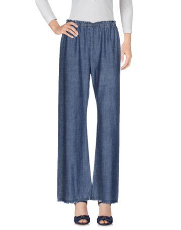 Raquel Allegra Jeans