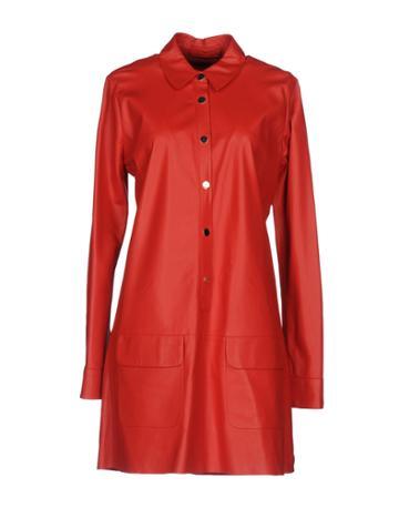 Palea Short Dresses