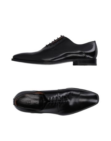 Vii Lace-up Shoes