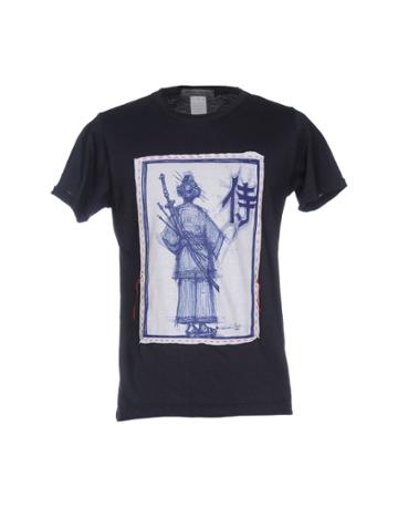 Gabriele Bellini T-shirts