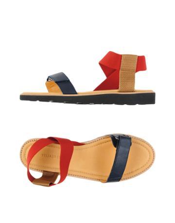 Reality Studio Sandals