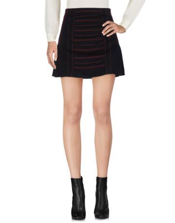 Atlein Mini Skirts