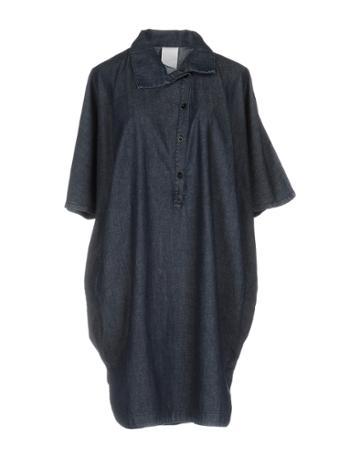 Bark Short Dresses