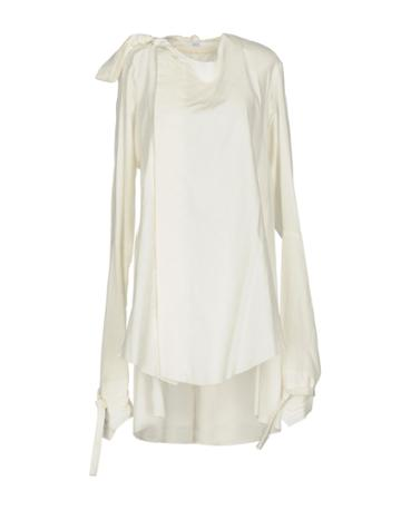 Aganovich Short Dresses