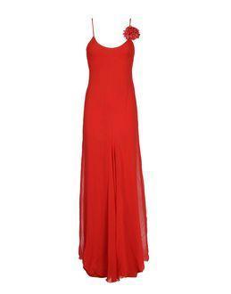 Unsigned Long Dresses