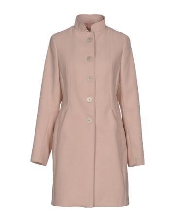 Unsigned Coats
