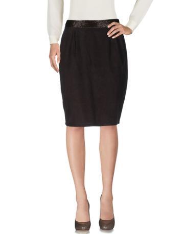 Antik Batik Knee Length Skirts