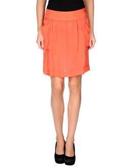 Clotilde Knee Length Skirts
