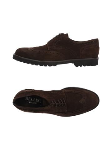 Bellini Milano Lace-up Shoes