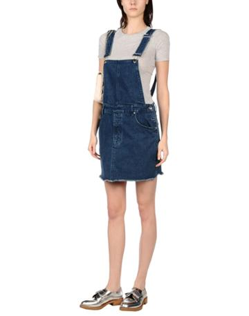Cheap Monday Overall Skirts