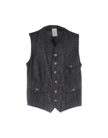 Filson Garment Vests