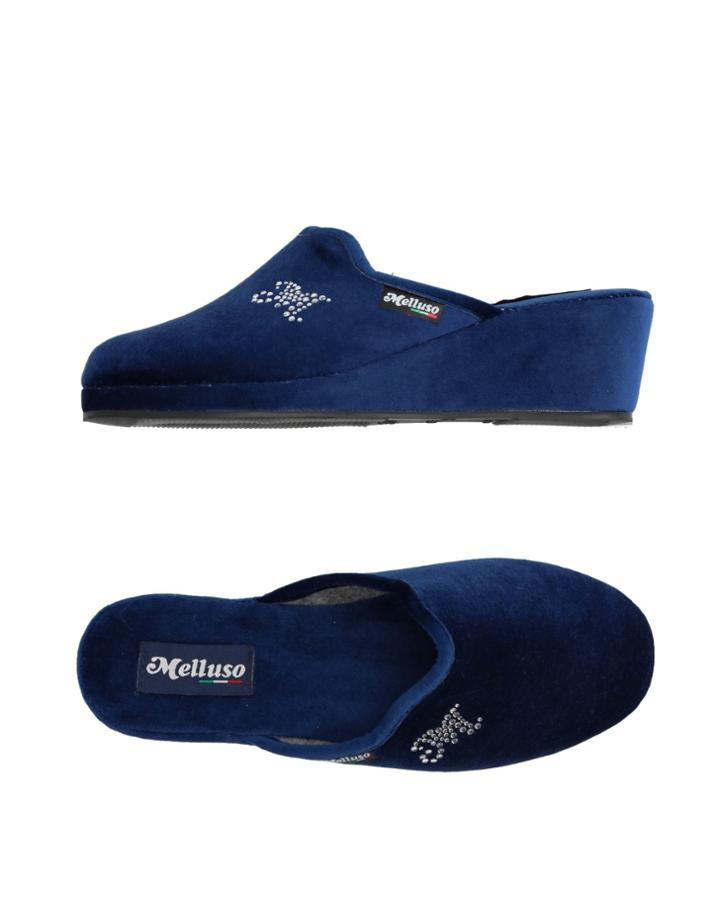 Melluso Slippers