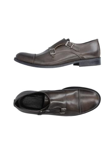 Paul Brenner Loafers