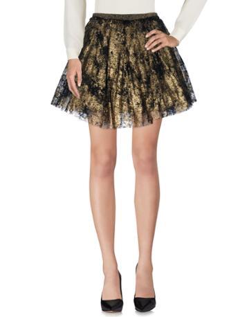 .hembra Knee Length Skirts