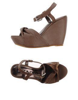 Dknyc Sandals