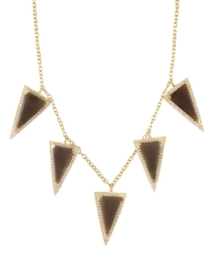 Kevia Necklaces
