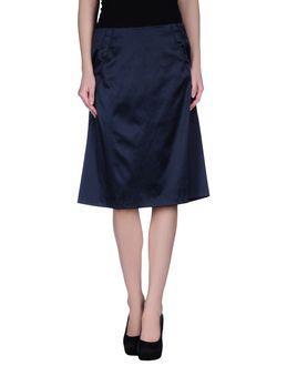 Sangermano Knee Length Skirts