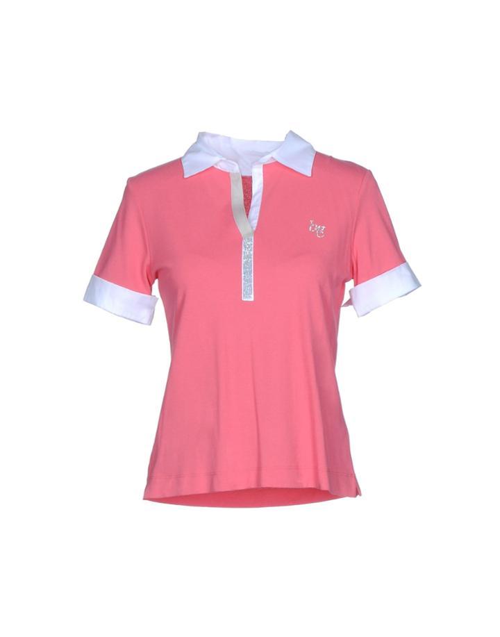 Blugirl Blumarine Polo Shirts