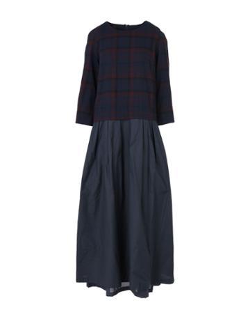 Novemb3r Long Dresses