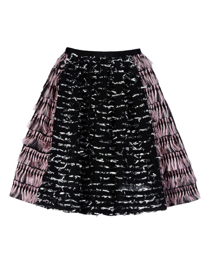 Jourden Knee Length Skirts