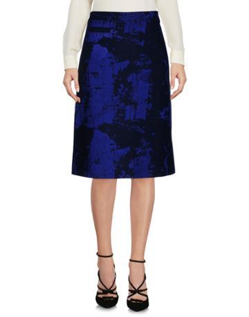 Osman Knee Length Skirts