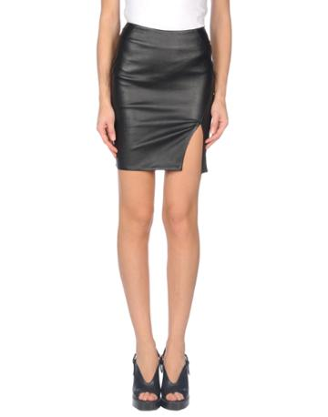 Gaito Knee Length Skirts