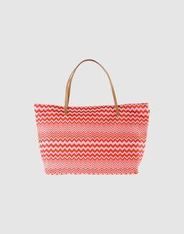 M Missoni For Orphanaid Large Fabric Bags - Item 45167605
