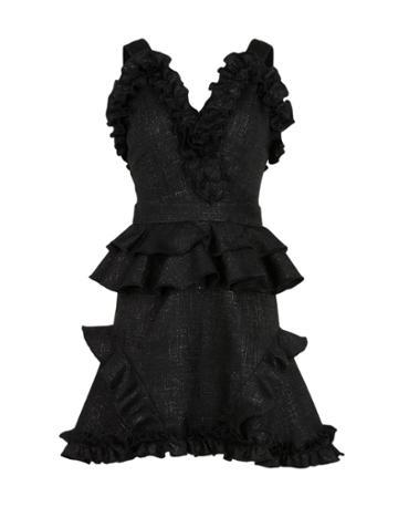 Natargeorgiou Short Dresses