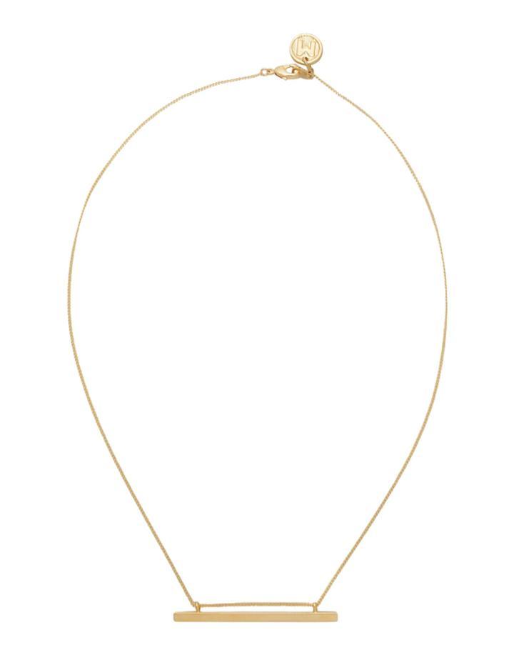 Maiocci Necklaces
