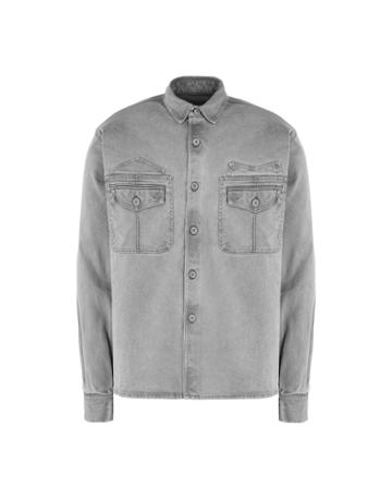 Wr D Denim Outerwear