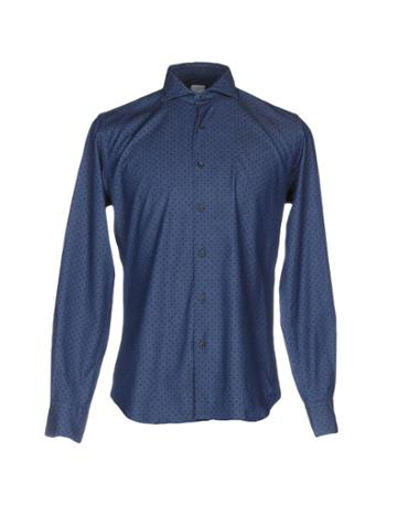 Cellini Denim Shirts