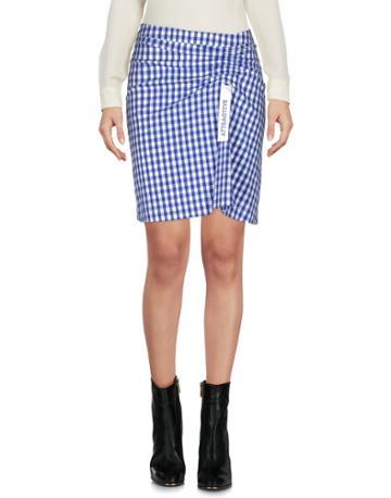 Steve J & Yoni P Mini Skirts