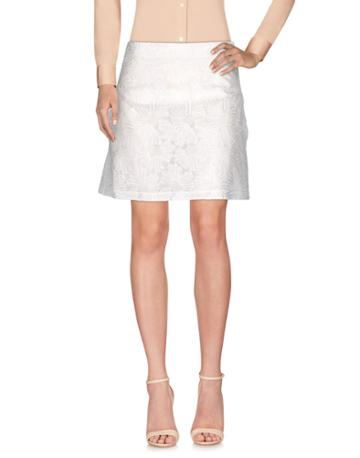 Gamba Knee Length Skirts