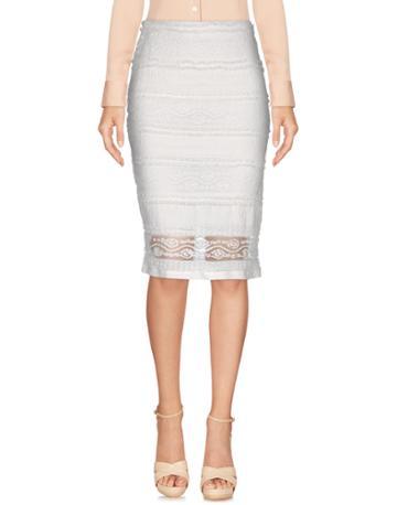 Sparkz Knee Length Skirts