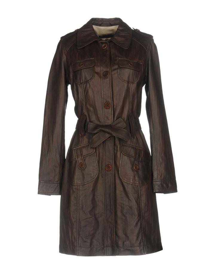 Oakwood Coats