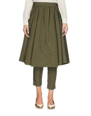 G.v.g.v. Knee Length Skirts