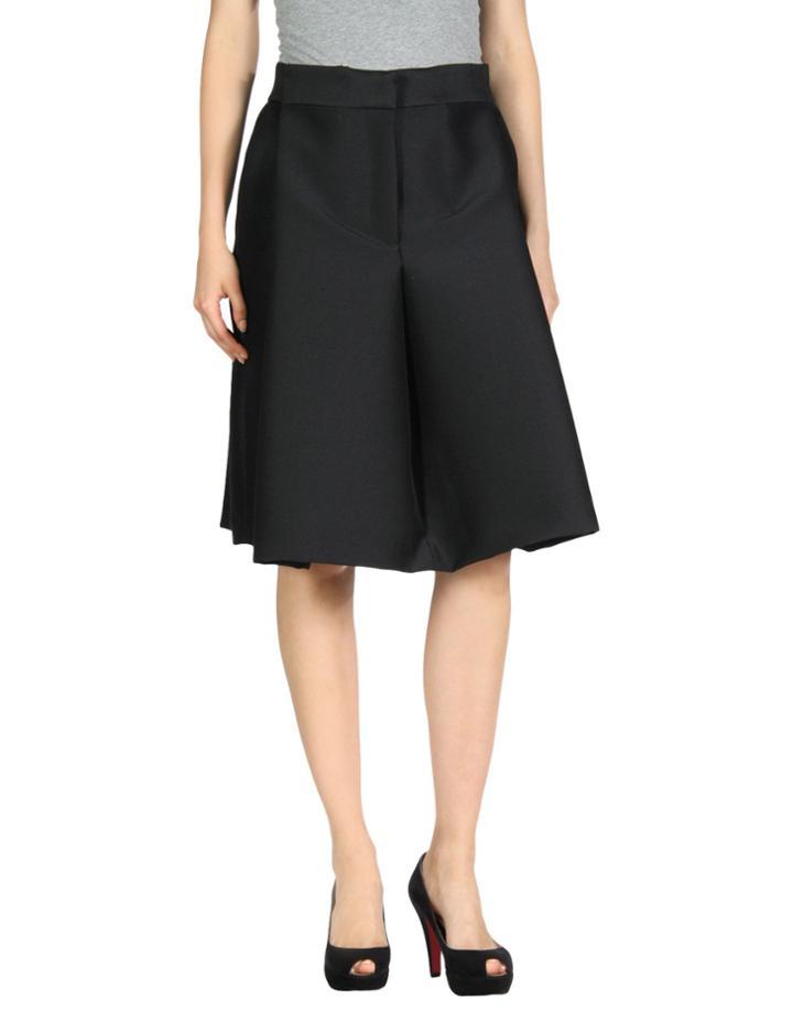 Moonyounghee Knee Length Skirts
