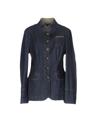 Schneiders Denim Outerwear