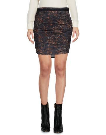 Valentine Gauthier Mini Skirts