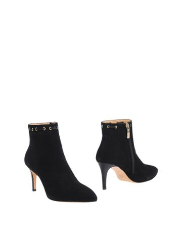Heyraud Ankle Boots