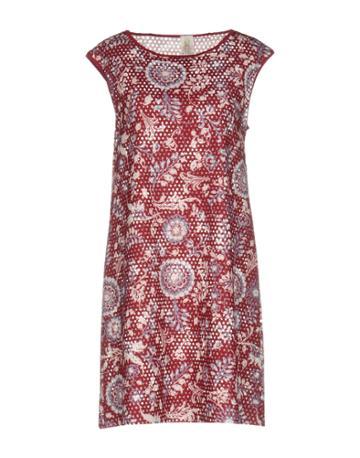 Justmine Short Dresses