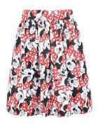 Disney Knee Length Skirts