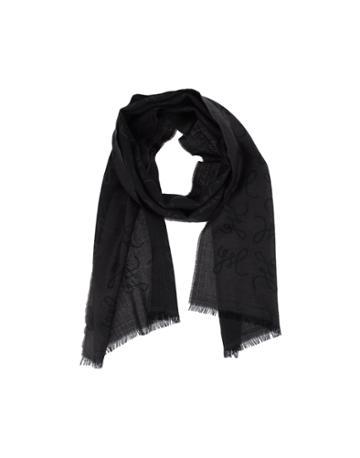 Yves Saint Laurent Oblong Scarves