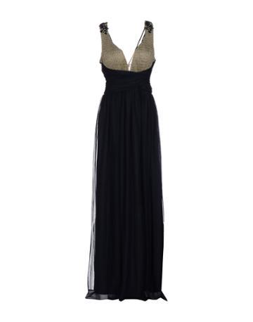 An  Long Dresses