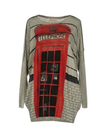 Purplish Sweaters