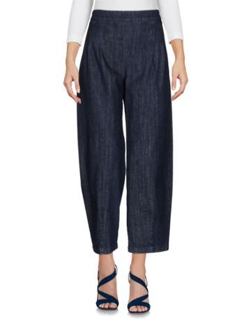 Miki Thumb Jeans