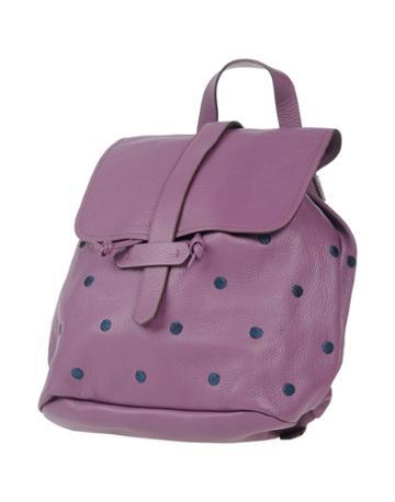 Nur Donatella Lucchi Backpacks & Fanny Packs