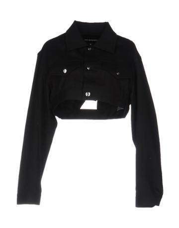 Nicopanda Denim Outerwear